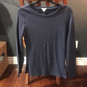 NWOT J Crew sweater